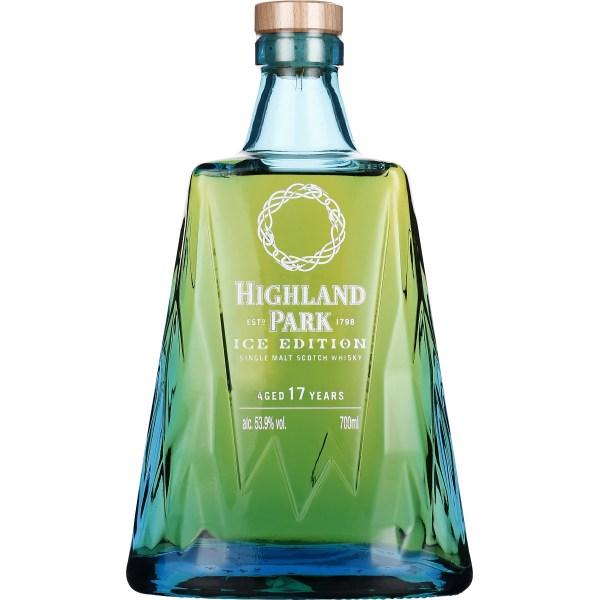 Highland Park Ice Edition 17 years Single Malt 70CL