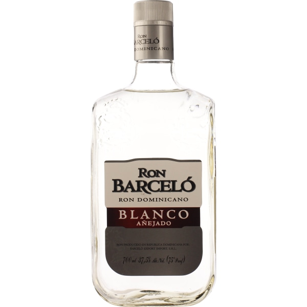 Ron Barcelo Blanco 70CL