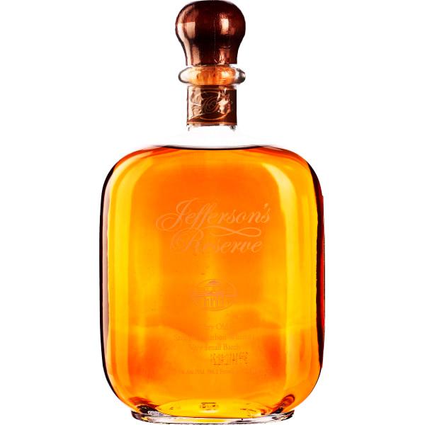Jeffersons Reserve Bourbon 70CL