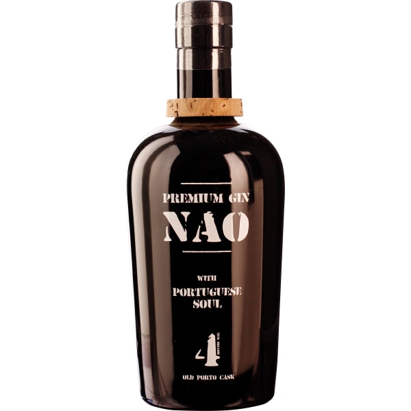 Nao Portucale Gin 70CL