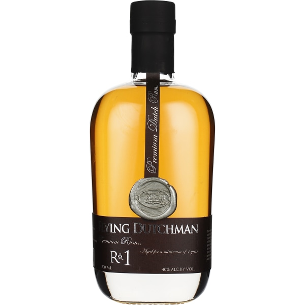 Zuidam Flying Dutchman Dark Rum No.1 70CL