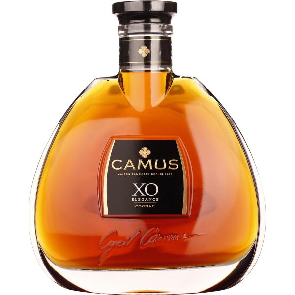 Camus XO Elegance 70CL