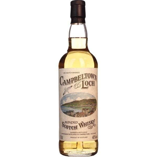 Campbeltown Loch 70CL whisky drankdozijn.nl