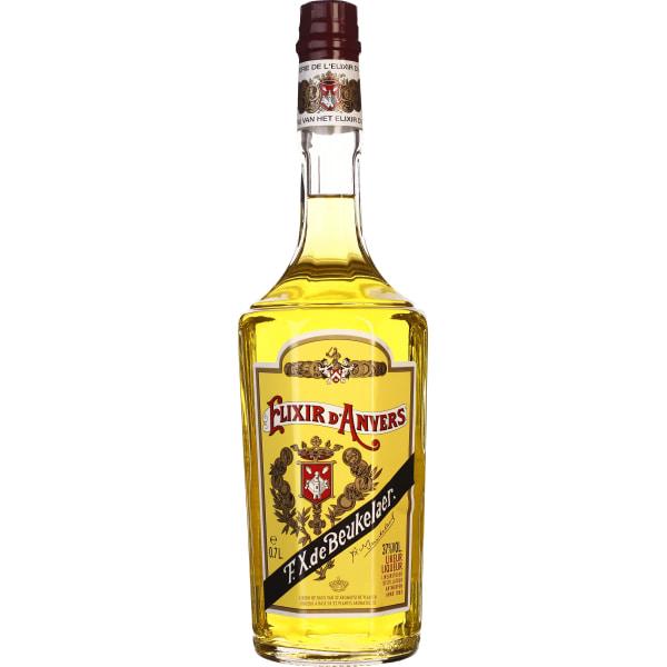 Elixir dAnvers 70CL