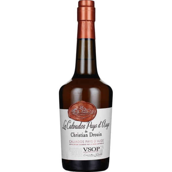 Christian Drouin VSOP Pale & Dry Pays dAuge 70CL