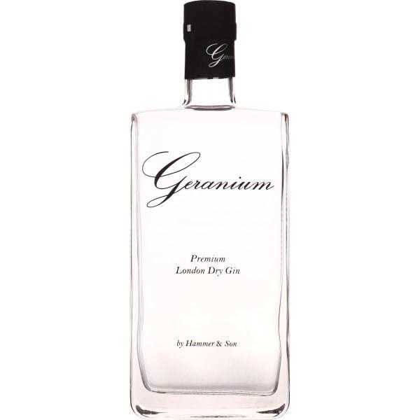 Geranium Gin 70CL