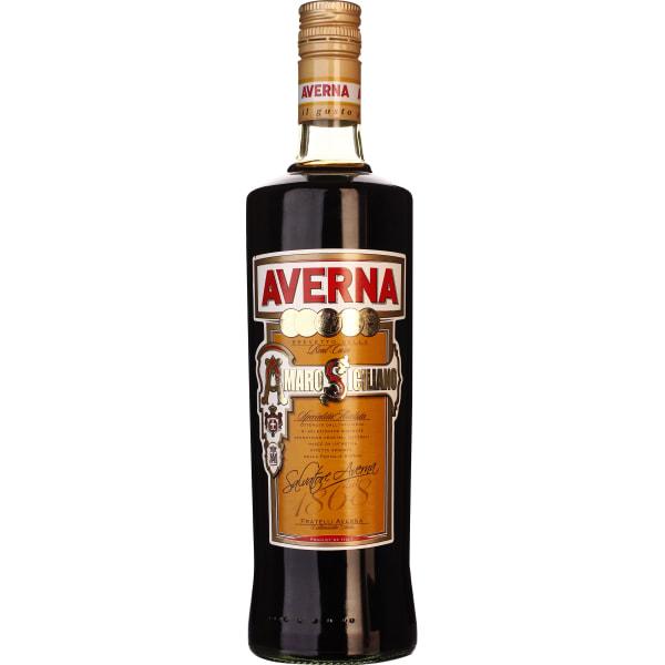 Amaro Averna 1LTR