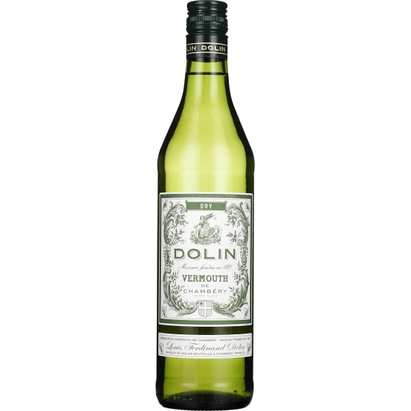 Dolin Dry 75CL