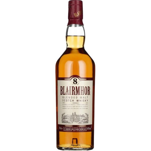 Blairmhor 8 years Blended Malt 70CL