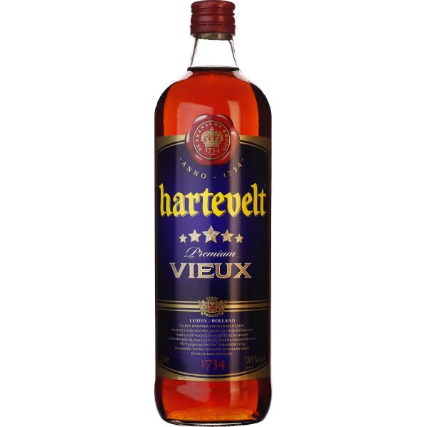 Hartevelt Vieux 1LTR