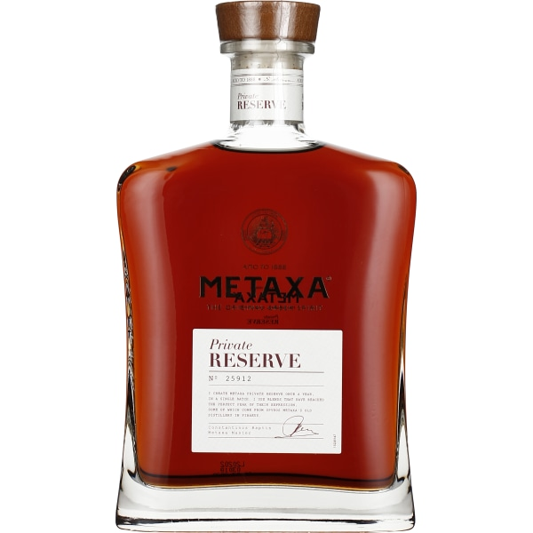 Metaxa Private Reserve 70CL
