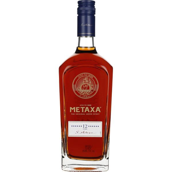 Metaxa 12* 70CL