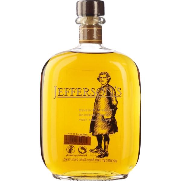 Jeffersons Bourbon 70CL