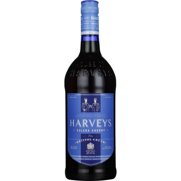 Harveys Bristol Cream 1LTR