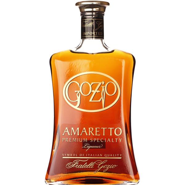 Gozio Amaretto 70CL