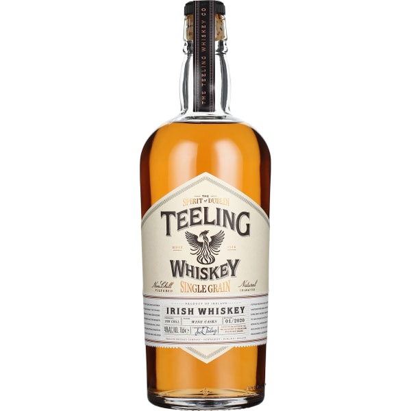 Teeling Single Grain 70CL