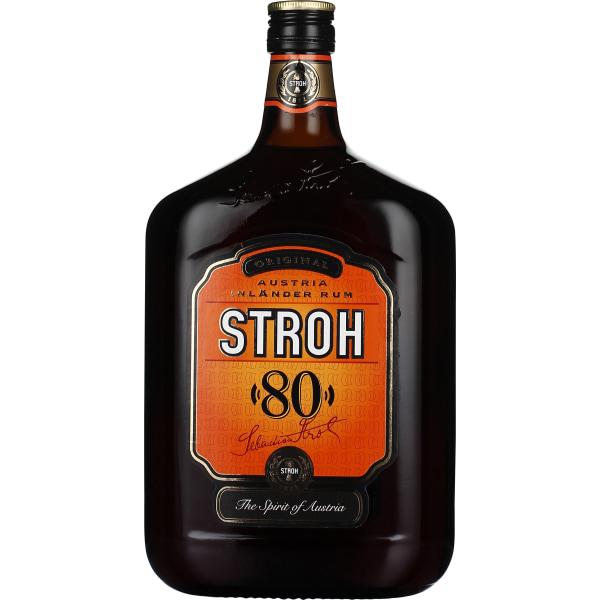 Stroh 80 Rum 1LTR