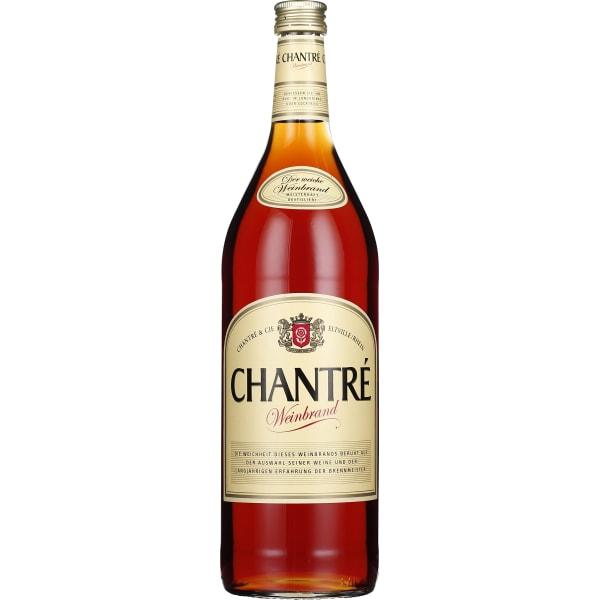 Chantre Weinbrand 1LTR