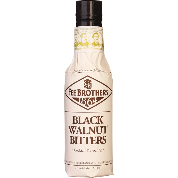 Fee Brothers Black Walnut 15CL