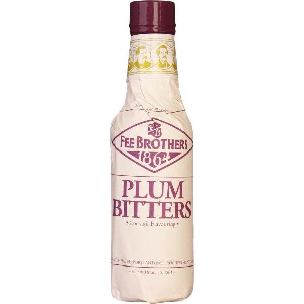 Fee Brothers Plum 15CL