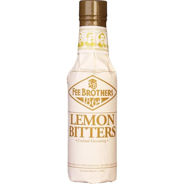 Fee Brothers Lemon 15CL