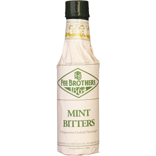 Fee Brothers Mint 15CL