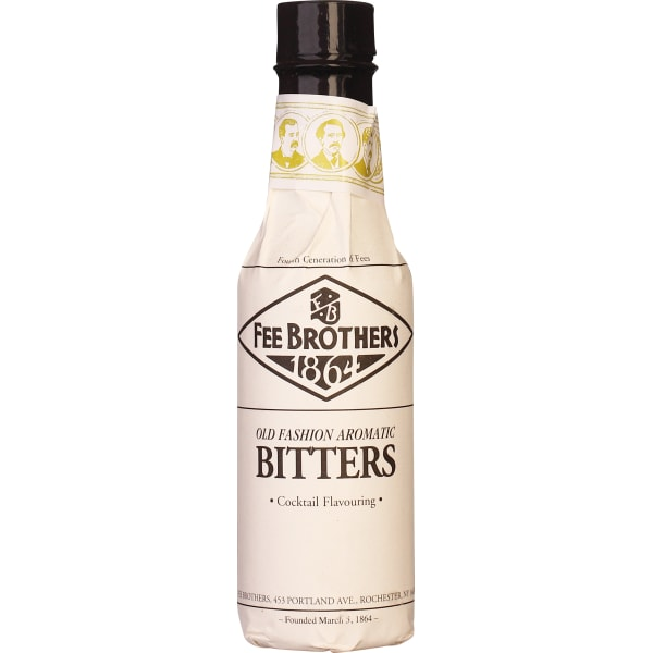 Fee Brothers Old Fashion 15CL