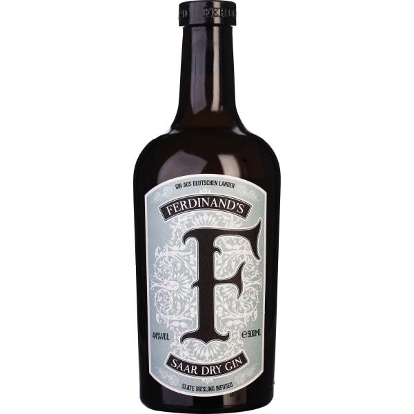 Ferdinands Saar Dry Gin 50CL
