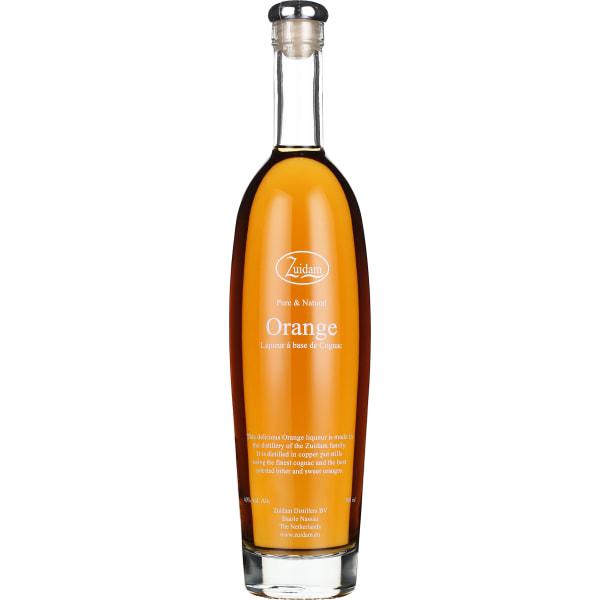 Zuidam Orange a Base de Cognac 70CL