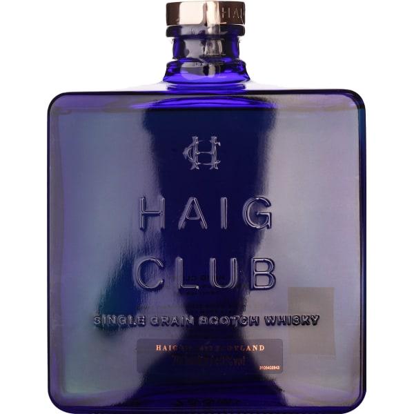 Haig Club Single Grain 70CL