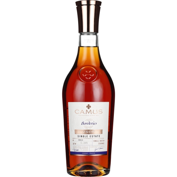 Camus VSOP Borderies 70CL