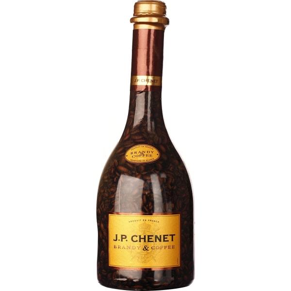 J.P. Chenet Brandy & Coffee 50CL