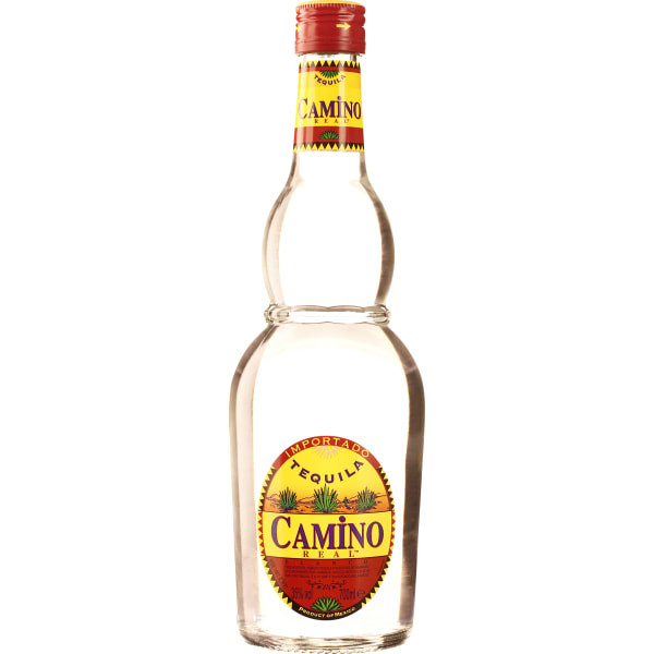 Camino Real Tequila 70CL