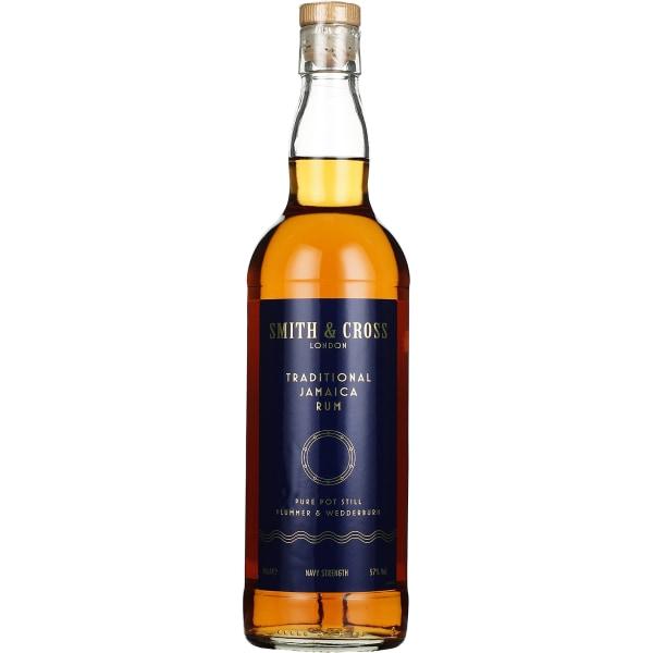 Smith & Cross Traditional Jamaica Rum 70CL