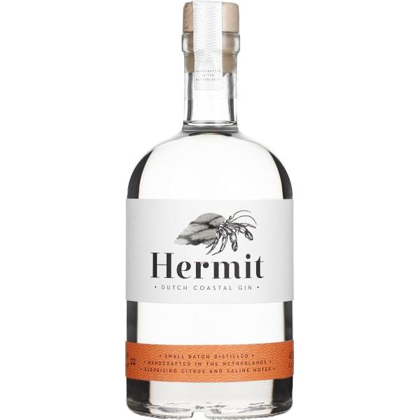 Hermit Dutch Coastal Gin 50CL