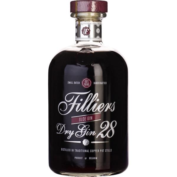 Filliers Sloe Gin 50CL