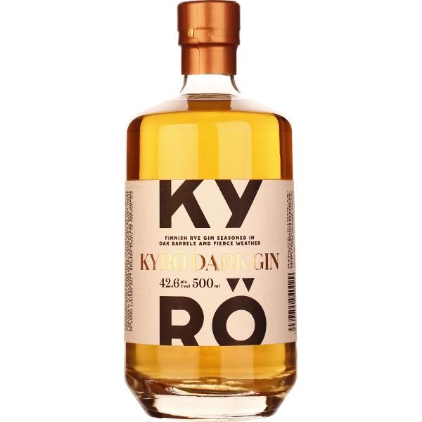 Kyro Dark Gin 50CL