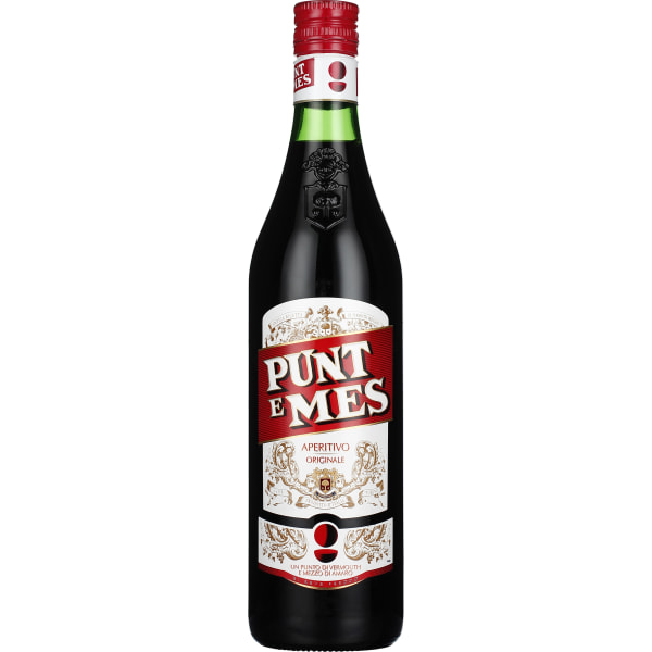 Punt E Mes LOriginale Alternativa Vermouth 75CL