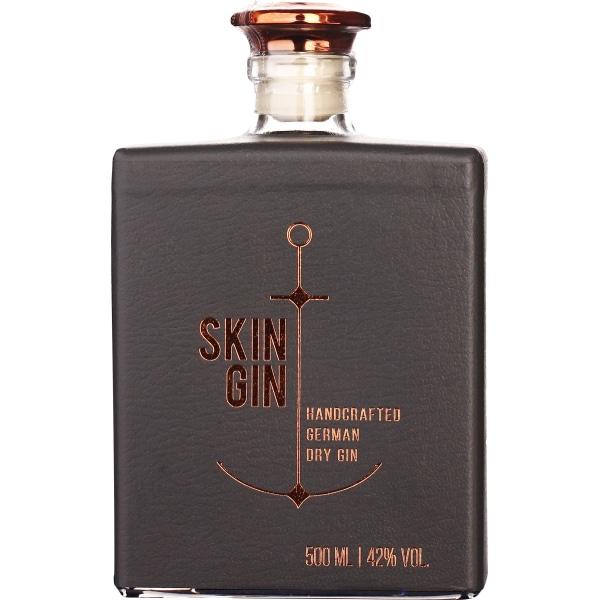 Skin Gin Anthracite Skin 50CL