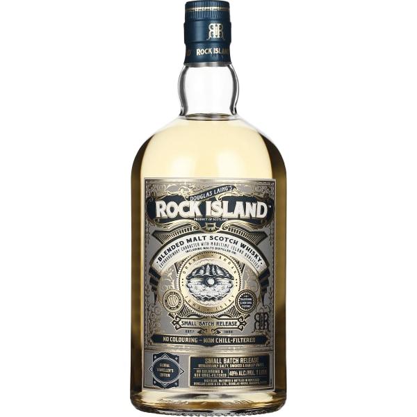 Douglas Laings Rock Island 1LTR