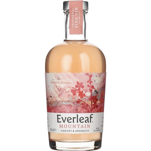 Everleaf Mountain non-alcoholic Spirit 50CL drankdozijn