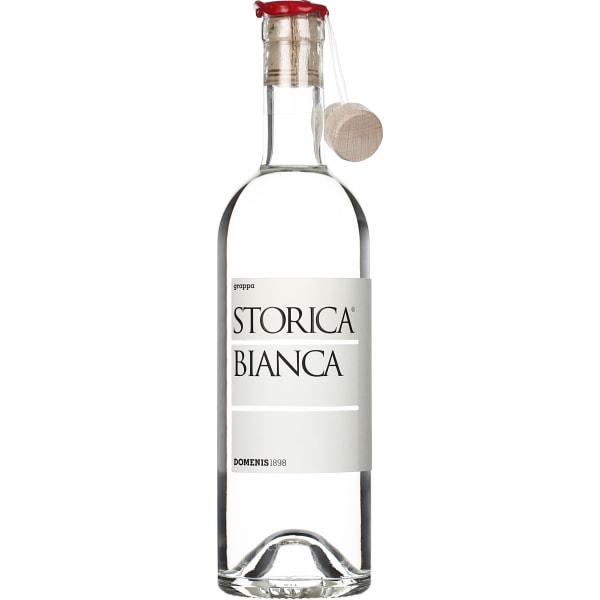 Domenis 1898 Storica Bianca 50CL