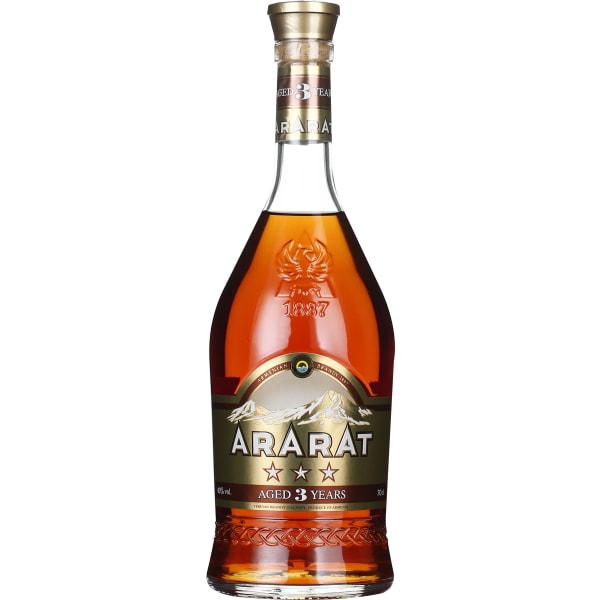 Ararat 3 years 70CL