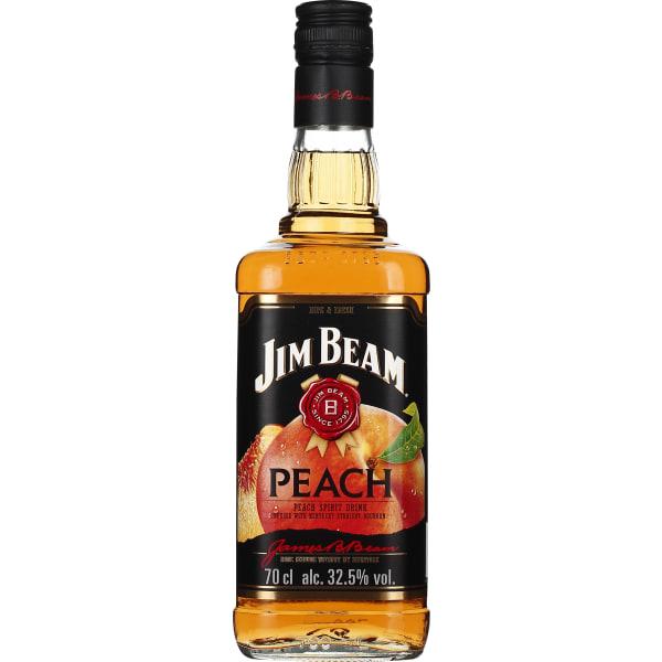 Jim Beam Peach 70CL