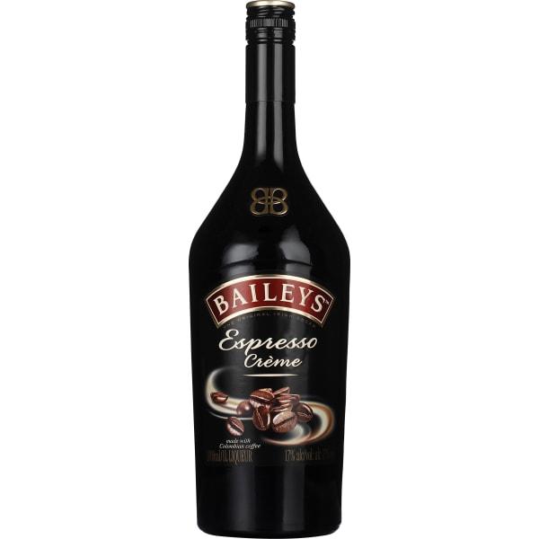 Baileys Espresso Creme 1LTR