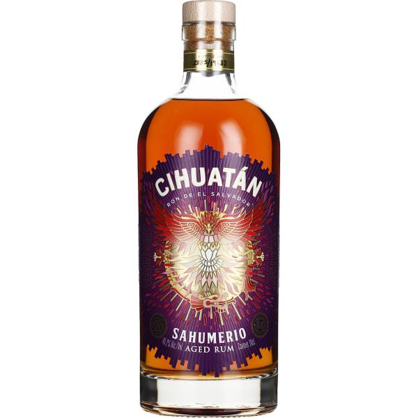 Cihuatan Sahumerio 70CL