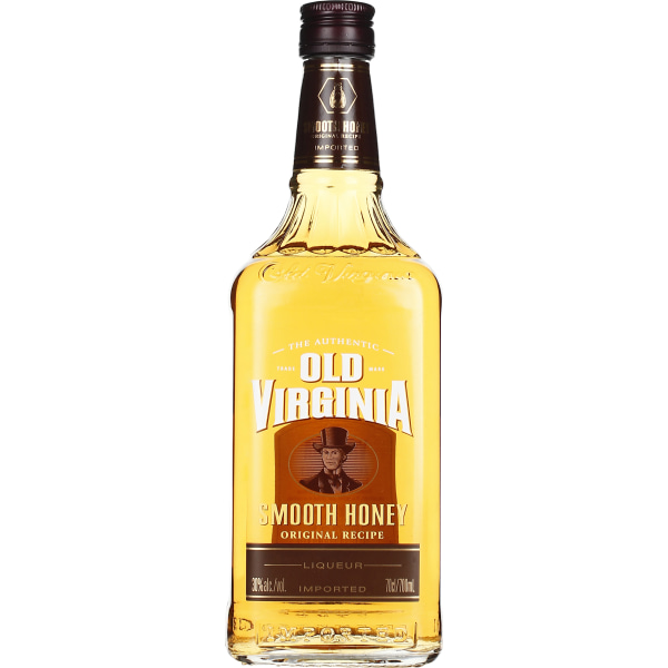 Old Virginia Smooth Honey 70CL