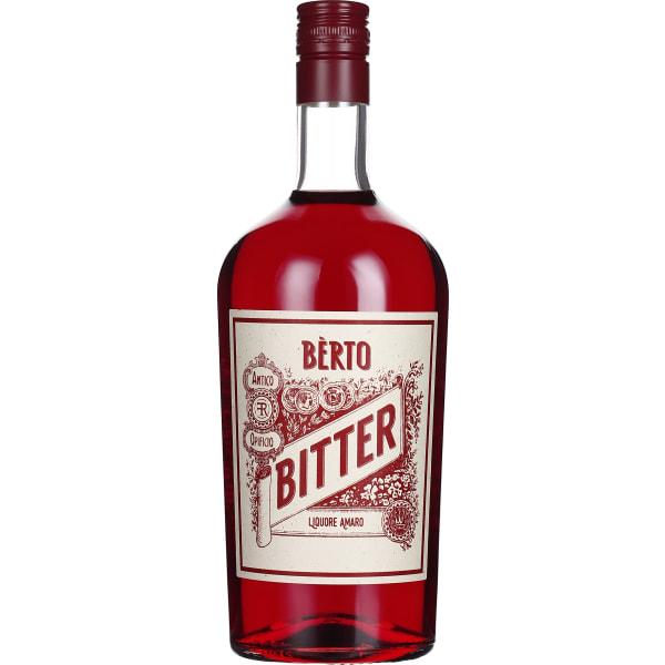 Berto Bitter 1LTR