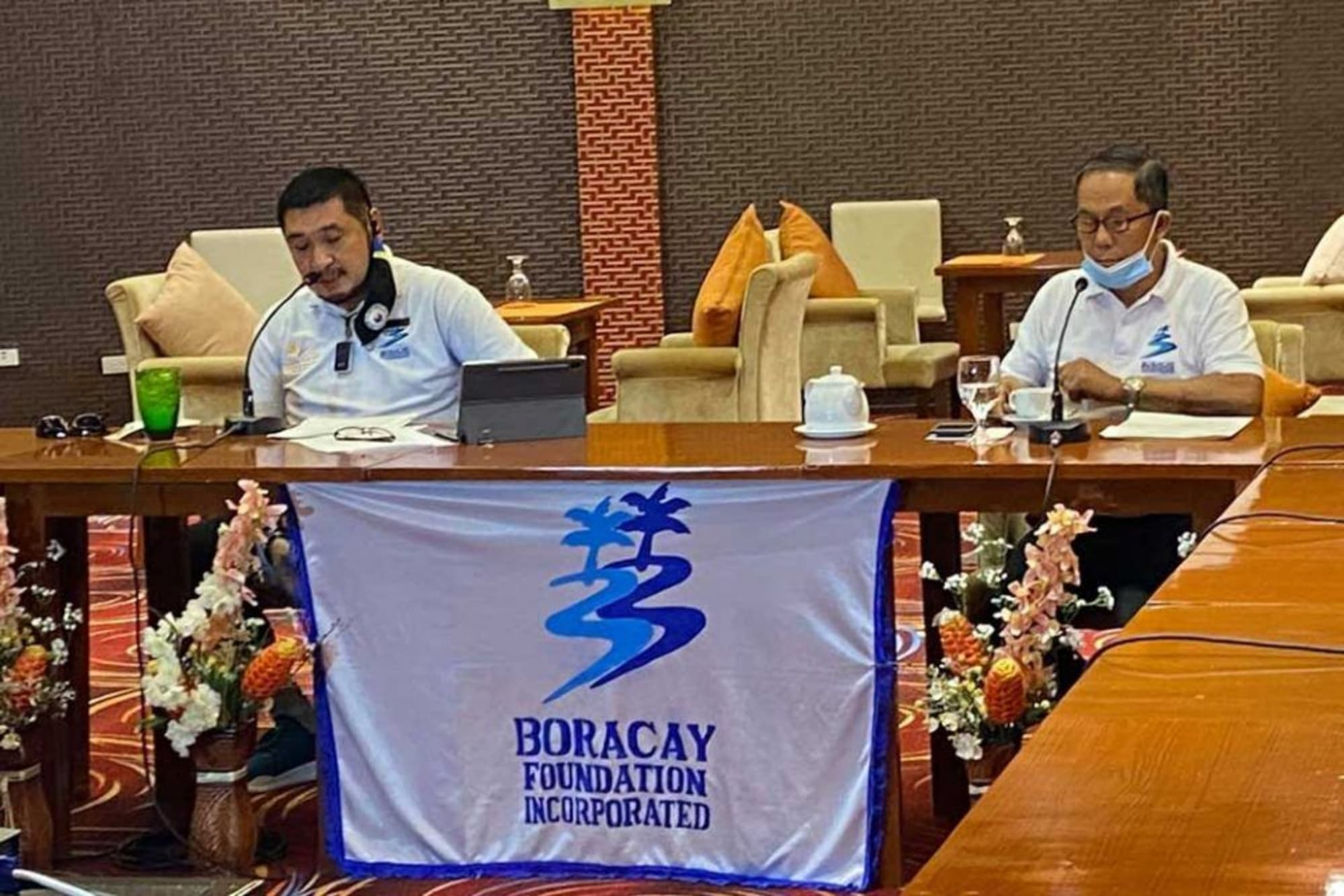 Boracay business group goes for BIDA but lays down list of concerns