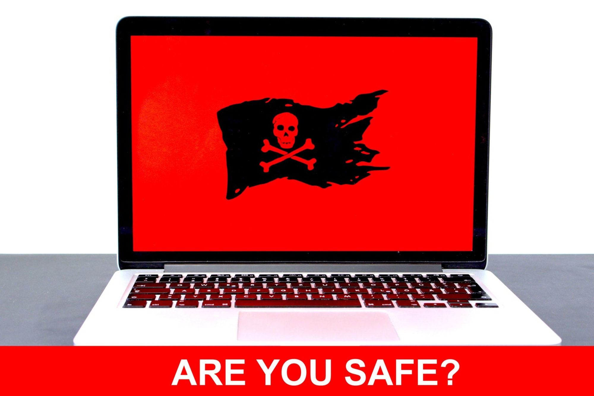 Beware! Are you safe? How to protect your information before going online